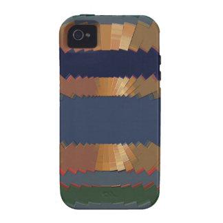 art deco b jpg vibe iPhone 4 cases