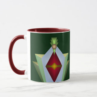 Art Deco Delight Mug