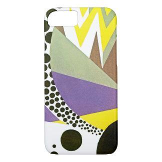 Art Deco Design #10 @ Emporio Moffa Case-Mate iPhone Case