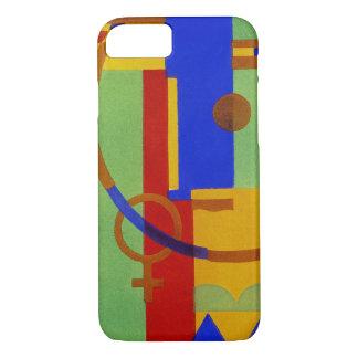 Art Deco Design #11 @ Emporio Moffa Case-Mate iPhone Case
