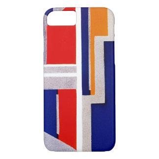 Art Deco Design #12 @ Emporio Moffa iPhone 8/7 Case