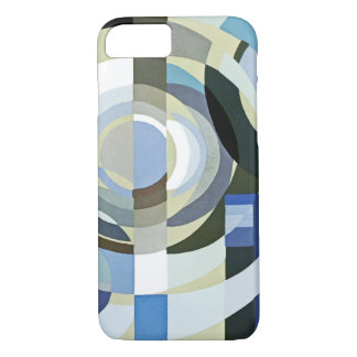 Art Deco Design #1 @ Emporio Moffa iPhone 8/7 Case