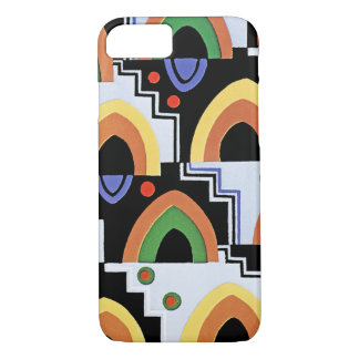 Art Deco Design #4 @ Emporio Moffa Case-Mate iPhone Case