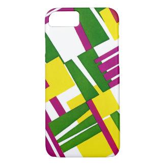Art Deco Design #8 @ Emporio Moffa iPhone 8/7 Case