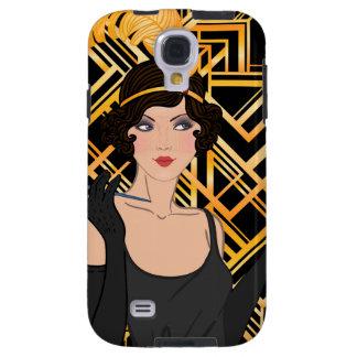 art deco, flipper girl, vintage,great Gatsby,chic,