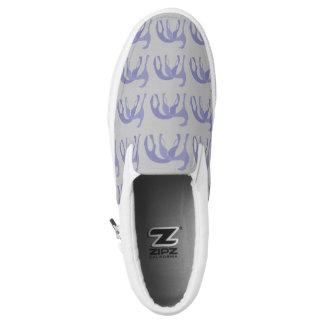 Art Deco Hound Shoes
