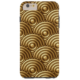Art Deco iPhone 6/6S Plus Tough Case