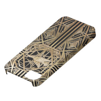 Art Deco iPhone Case