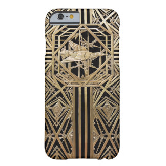 Art Deco iPhone Case Barely There iPhone 6 Case