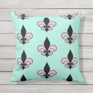 Art Deco Pillow #2