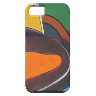 Art Deco Revival iPhone 5 Covers