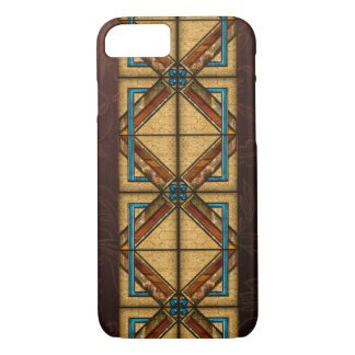 Art Deco Squares iPhone 7 Case