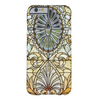 Art Deco Vintage Glass iPhone 6 Case