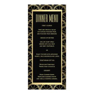 Black And Gold Banquet Brigade 16