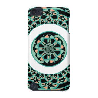 Art décoratif coque iPod touch 5G