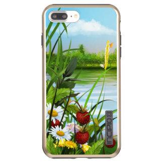 art design beautiful masterpiece new fashion incipio DualPro shine iPhone 8 plus/7 plus case