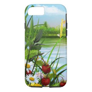 art design beautiful masterpiece new fashion iPhone 8/7 case