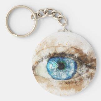 art design new keychain