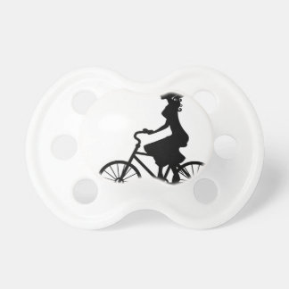 art design pattern cycle pacifier