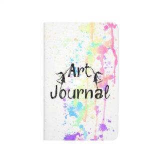 Art Fairies: Art Journal