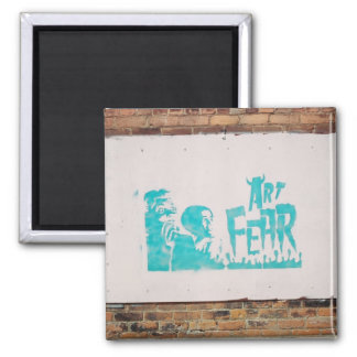 art fear magnet