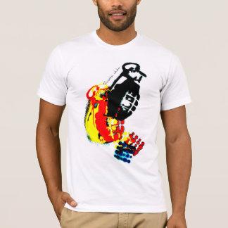 Art Grenades T-Shirt