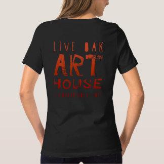 Art House Gray T-Shirt