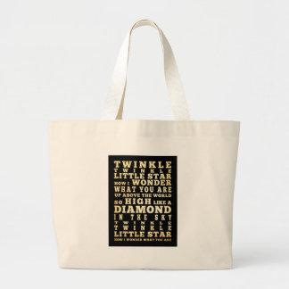 Art inspiré - comptine sac