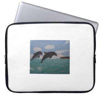Art Inspired Neoprene Sleeve for 15 inch Laptop Laptop Sleeve