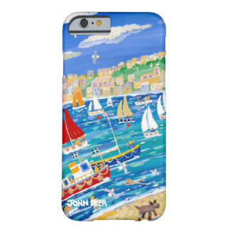 Art iPhone 6 Case: Mad Dogs and Cornishmen Barely There iPhone 6 Case