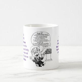 Art is cash & King - Art business Mug