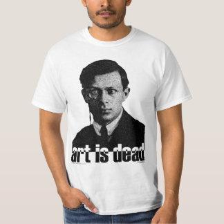 Art Is Dead T-Shirt