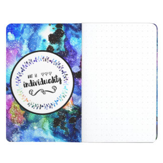 Art is Individuality Journal