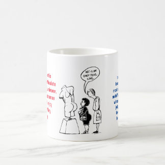 Art is my true love - Art business Mug
