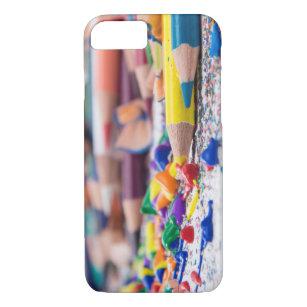 Art Life - Colour Pencil Phone Case