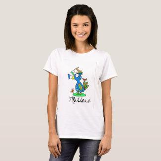 Art Matters! t-shirt