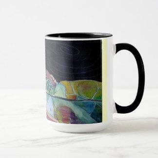 """Art Mug: """"Pono-Harmony"""" Mug"""