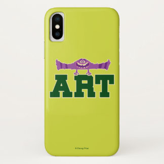 Art Name Case-Mate iPhone Case
