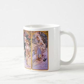 Art Nouveau 16 Coffee Mug