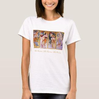 Art Nouveau * Art Nouveau T-Shirt