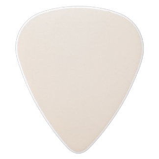 art nouveau, beige,brown,antique,belle époque, ele white delrin guitar pick
