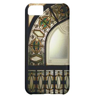Art Nouveau Case For iPhone 5C