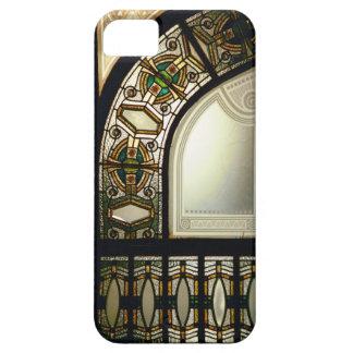 Art Nouveau iPhone 5 Covers