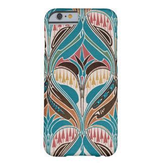 Art Nouveau Design #11 at Emporio Moffa Barely There iPhone 6 Case