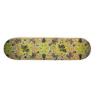 Art Nouveau Design #2 @ VictoriaShaylee Skate Board Deck