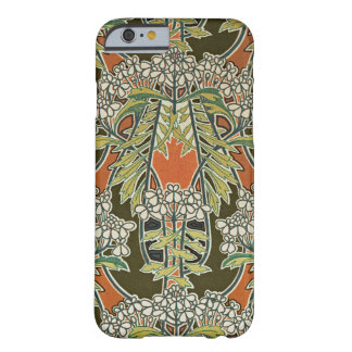 Art Nouveau Design #3 @ VictoriaShaylee Barely There iPhone 6 Case