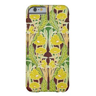 Art Nouveau Design #7 at Emporio Moffa Barely There iPhone 6 Case