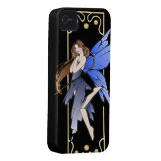 Art Nouveau Fairy Case-Mate iPhone 4 Case