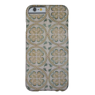 Art Nouveau files Barely There iPhone 6 Case