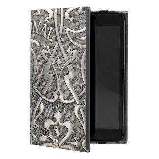 Art nouveau,jugen style,Norway,aalesund,original,m Case For iPad Mini